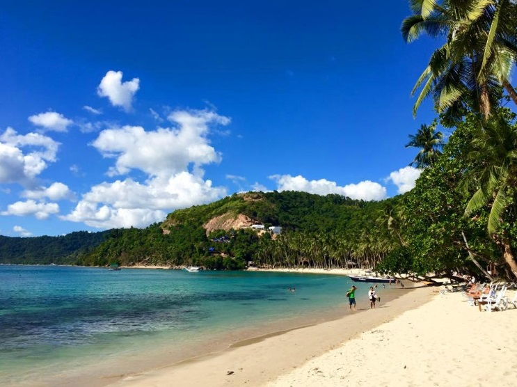 Best Beaches in Palawan, Philippines6