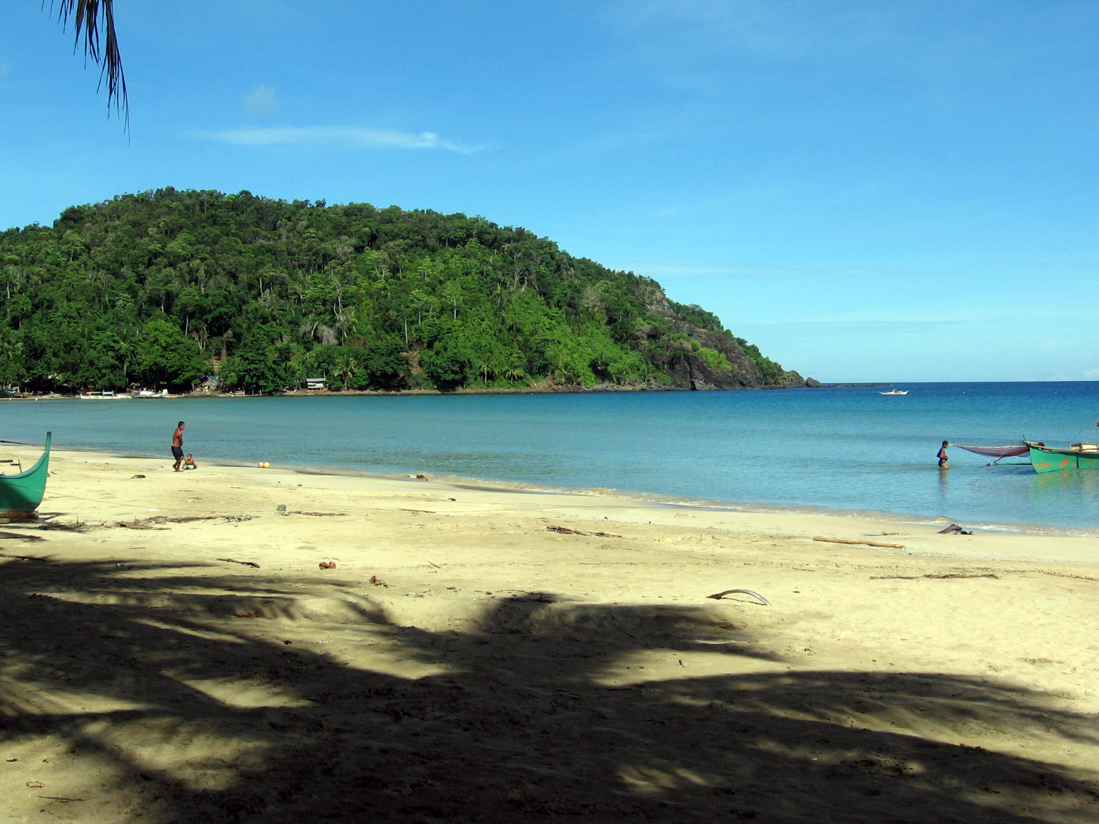 Best Beaches in Palawan, Philippines7