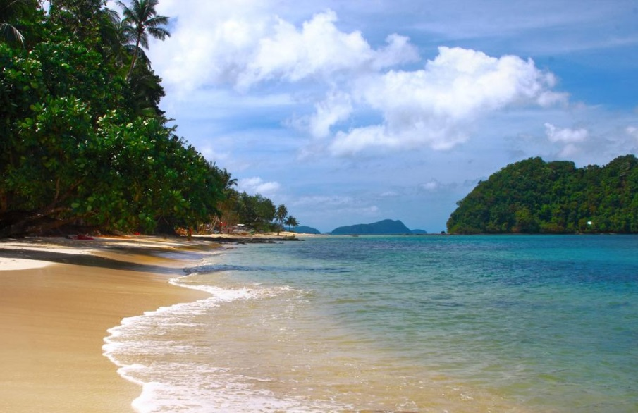 Best Beaches in Palawan, Philippines8