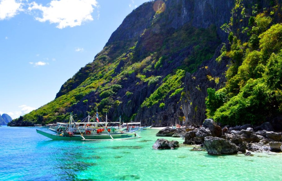 Best Beaches in Palawan, Philippines9