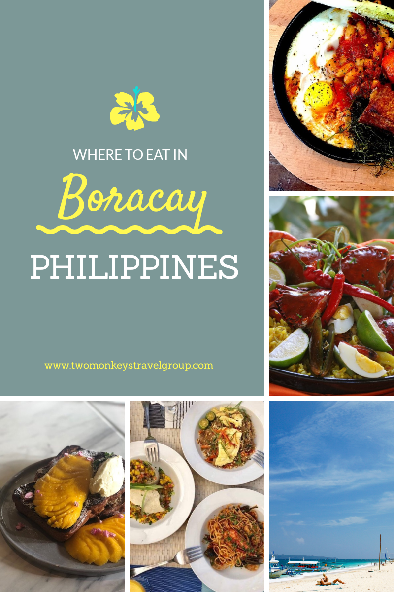 Siargao Food Where to Eat in Siargao, Philippines