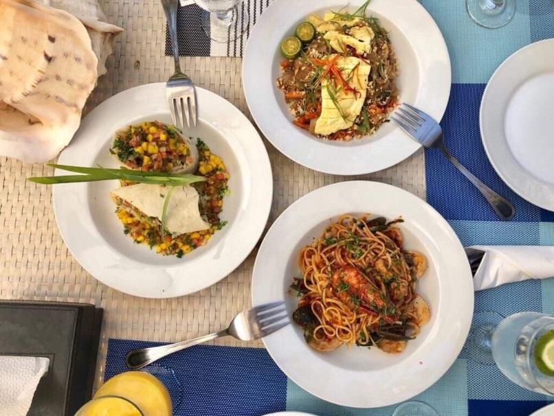 Boracay Food Where to Eat in Boracay Island