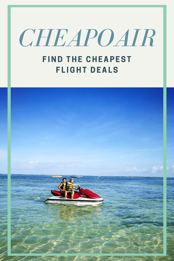 How We Find the Cheapest Flight Deals with CheapOair
