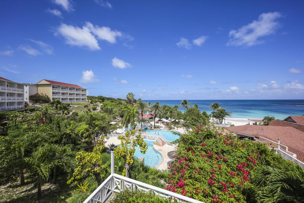 List of Best All Inclusive Resort and Hotel in Antigua1