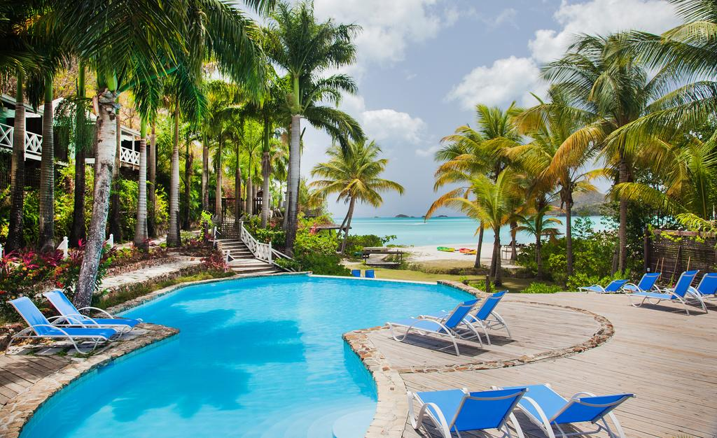 List of Best All Inclusive Resort and Hotel in Antigua8