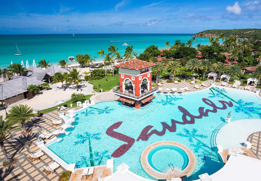 List of Best All Inclusive Resort and Hotel in Antigua9