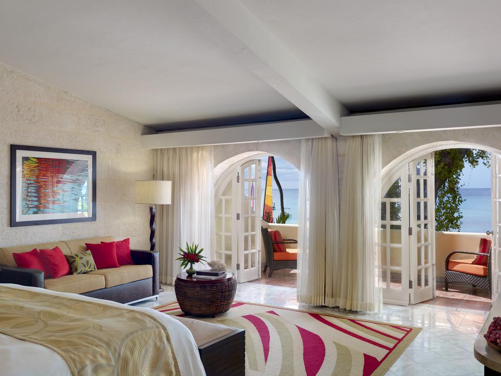 List of Best All Inclusive Resort and Hotel in Barbados9