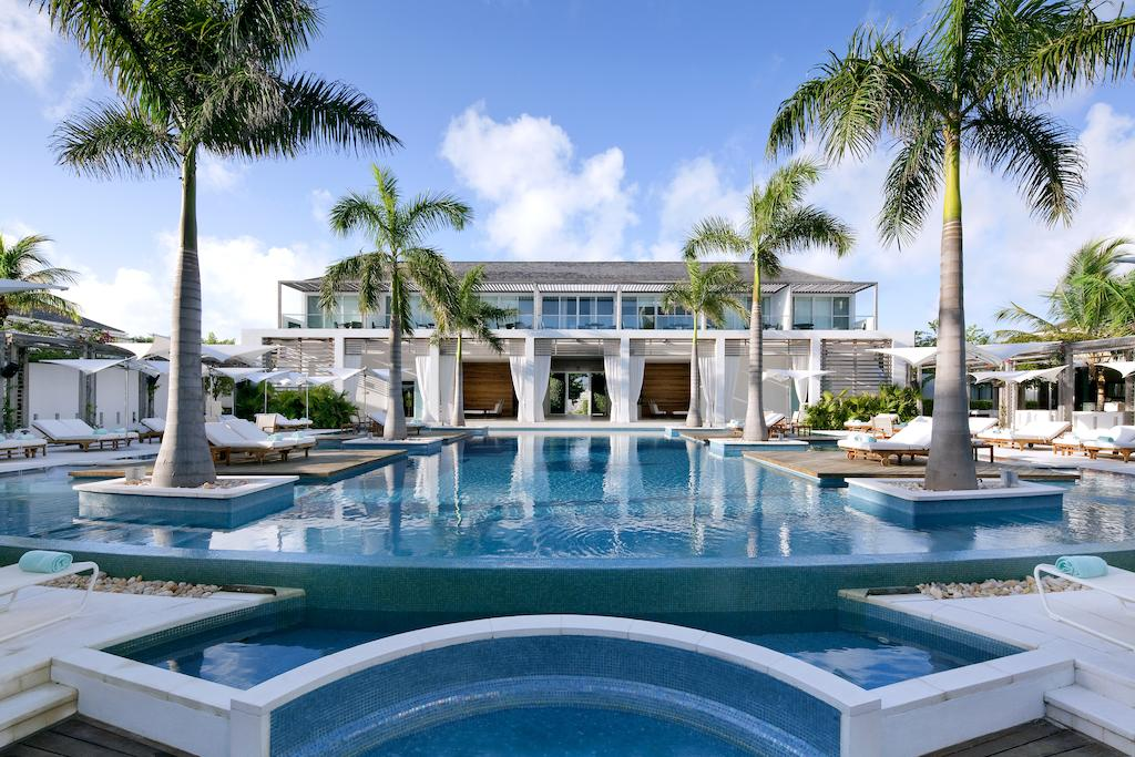List of Best All Inclusive Resort and Hotel in Turks and Caicos1