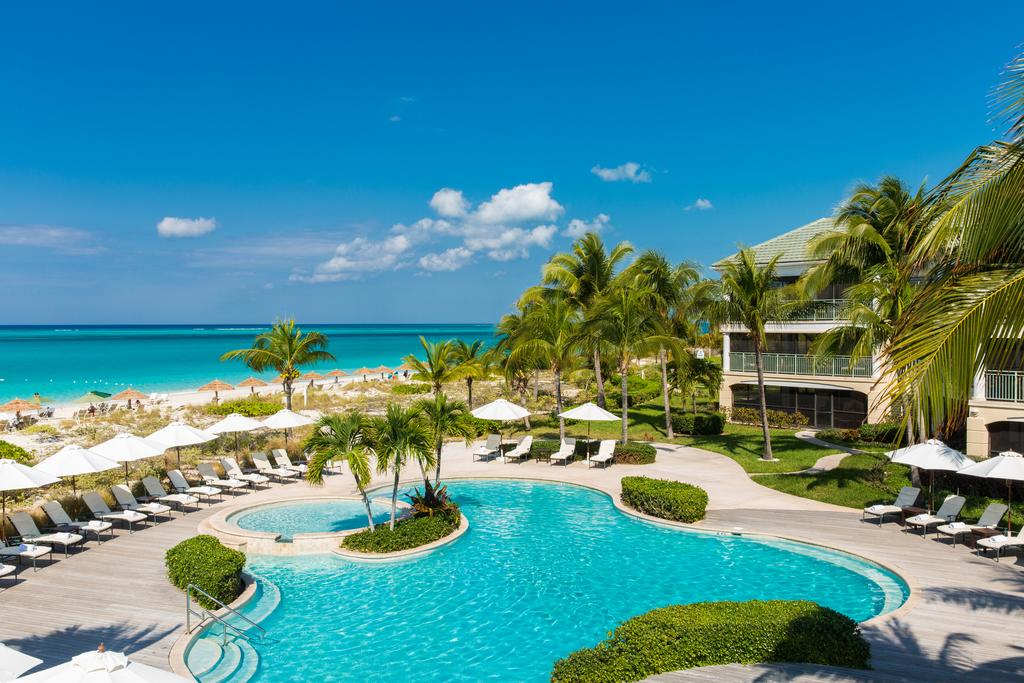 List of Best All Inclusive Resort and Hotel in Turks and Caicos7