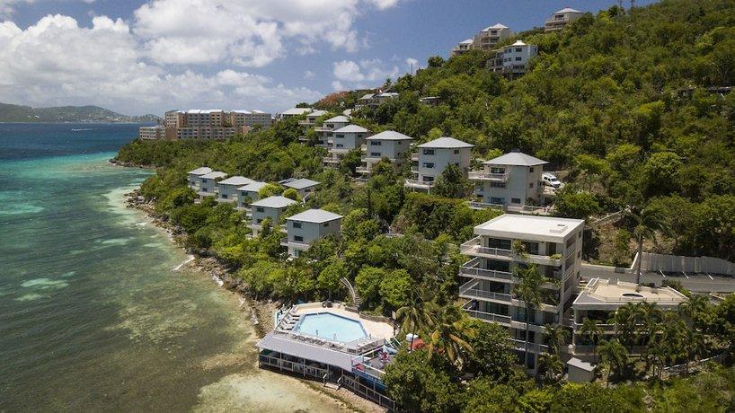 List of Best All Inclusive Resort and Hotel in US Virgin Islands