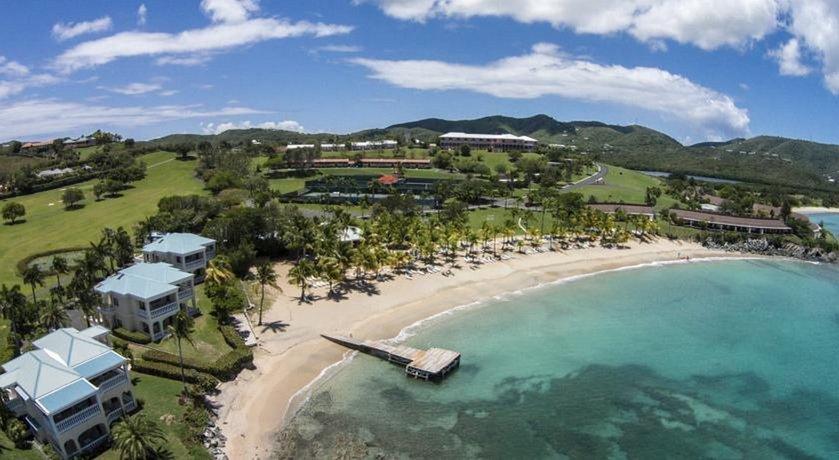 List of Best All Inclusive Resort and Hotel in US Virgin Islands1