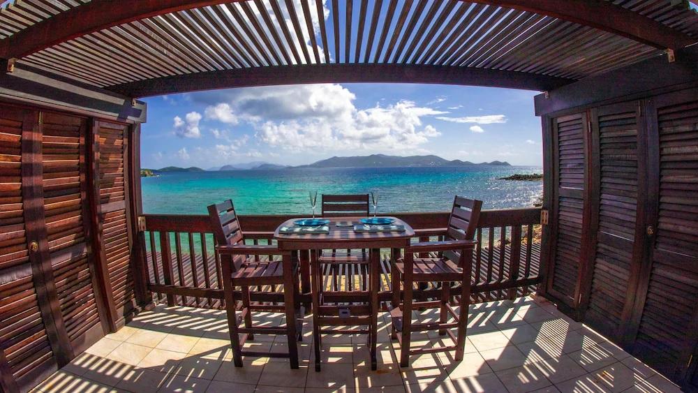 List of Best All Inclusive Resort and Hotel in US Virgin Islands6
