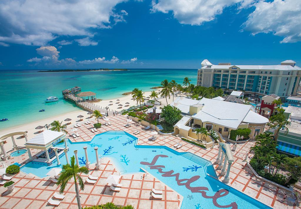 List of Best All Inclusive Resort and Hotel in the Bahamas2