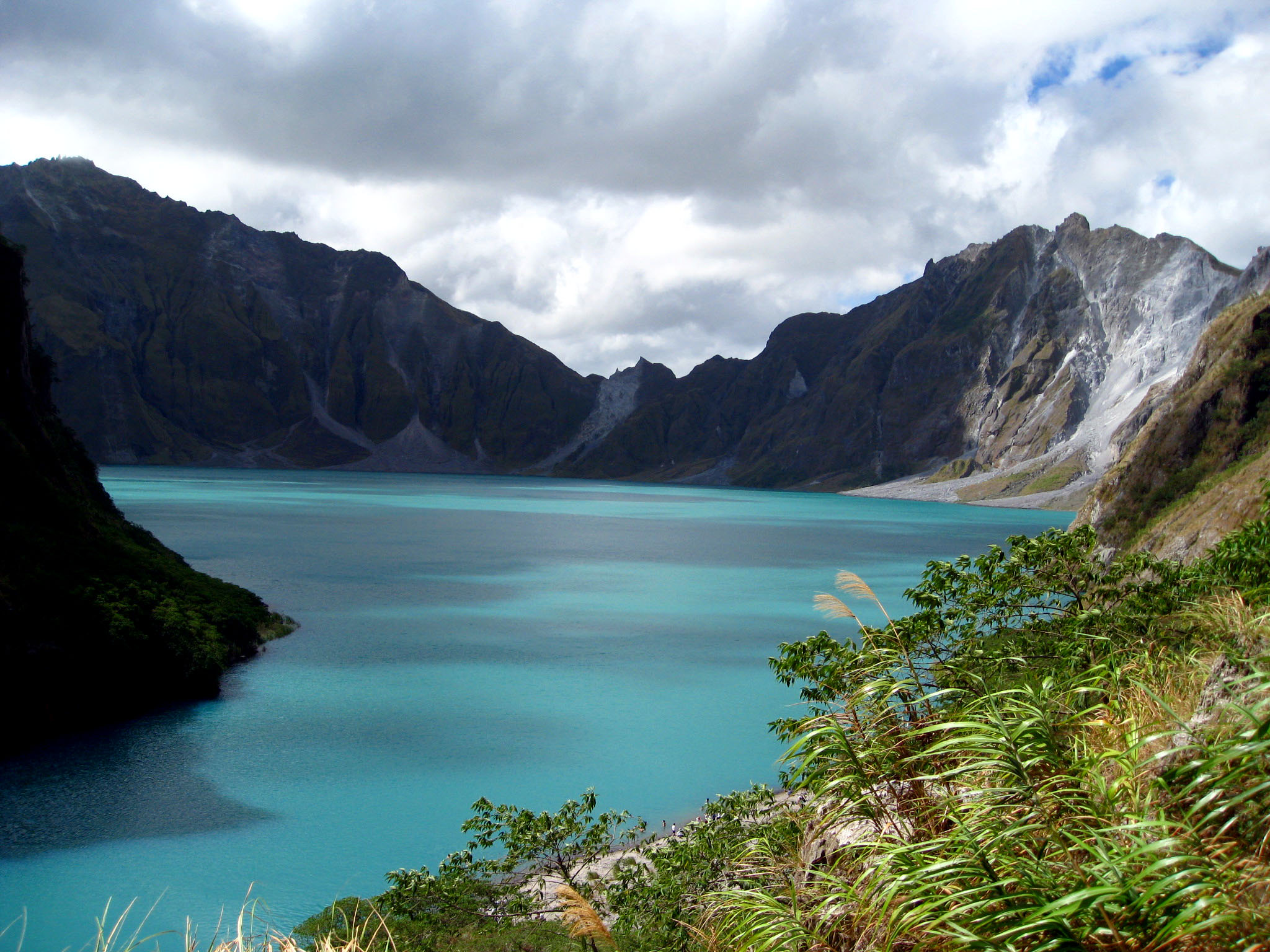 List of Best Volcano destinations in the Philippines1