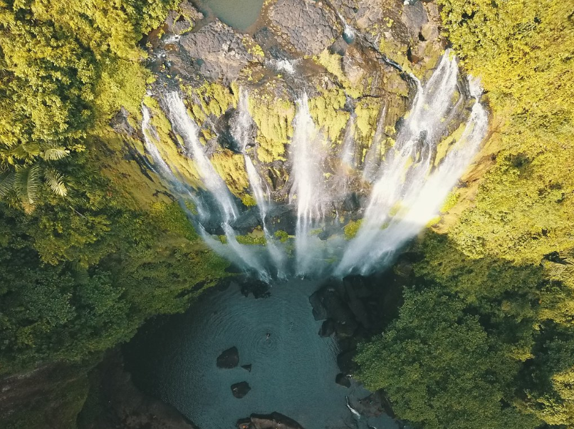 List of Best Waterfalls in the Philippines1