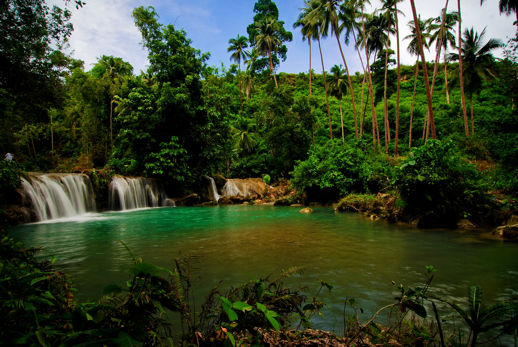 List of Best Waterfalls in the Philippines2