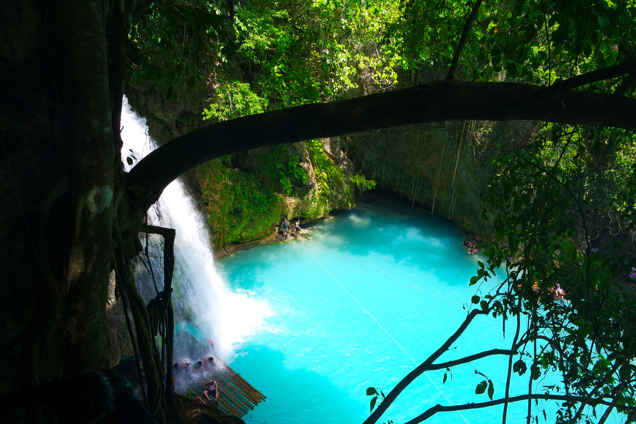 List of Best Waterfalls in the Philippines