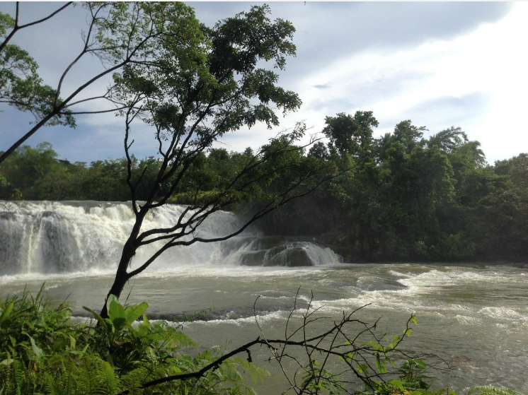 List of Best Waterfalls in the Philippines5