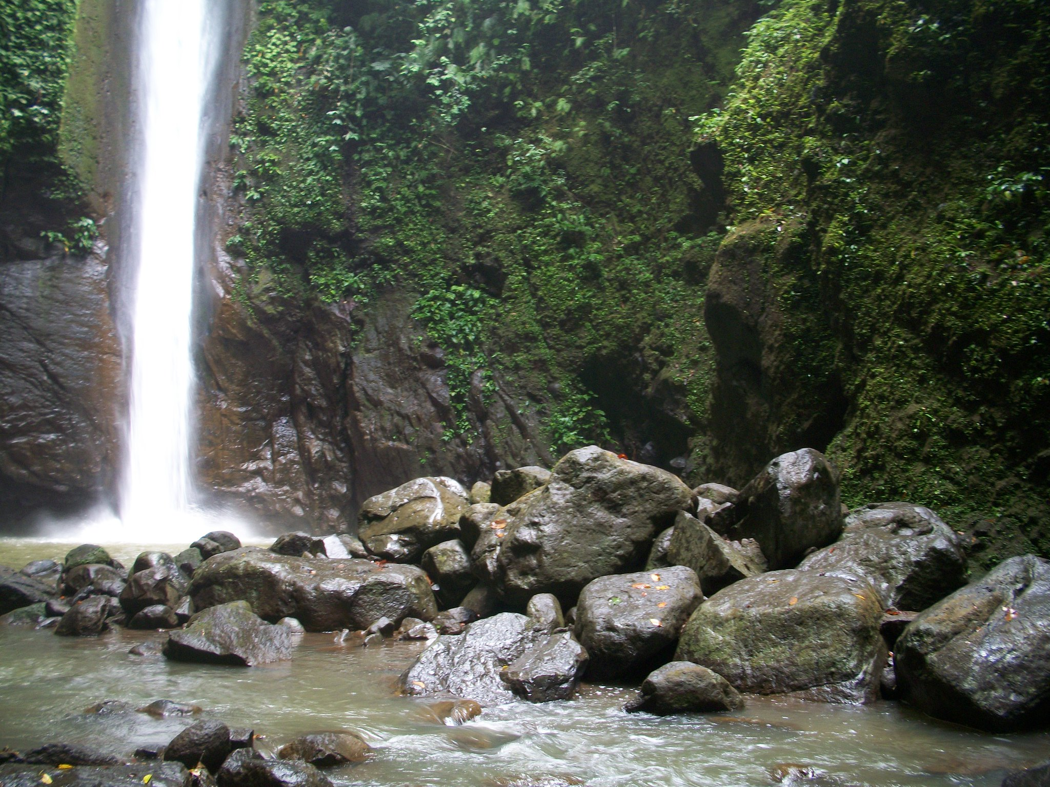 List of Best Waterfalls in the Philippines9