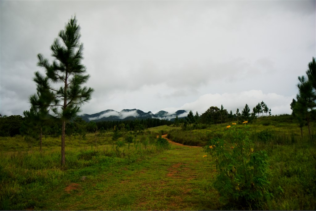 List of all Mountains in the Philippines Mountain Hiking Guide