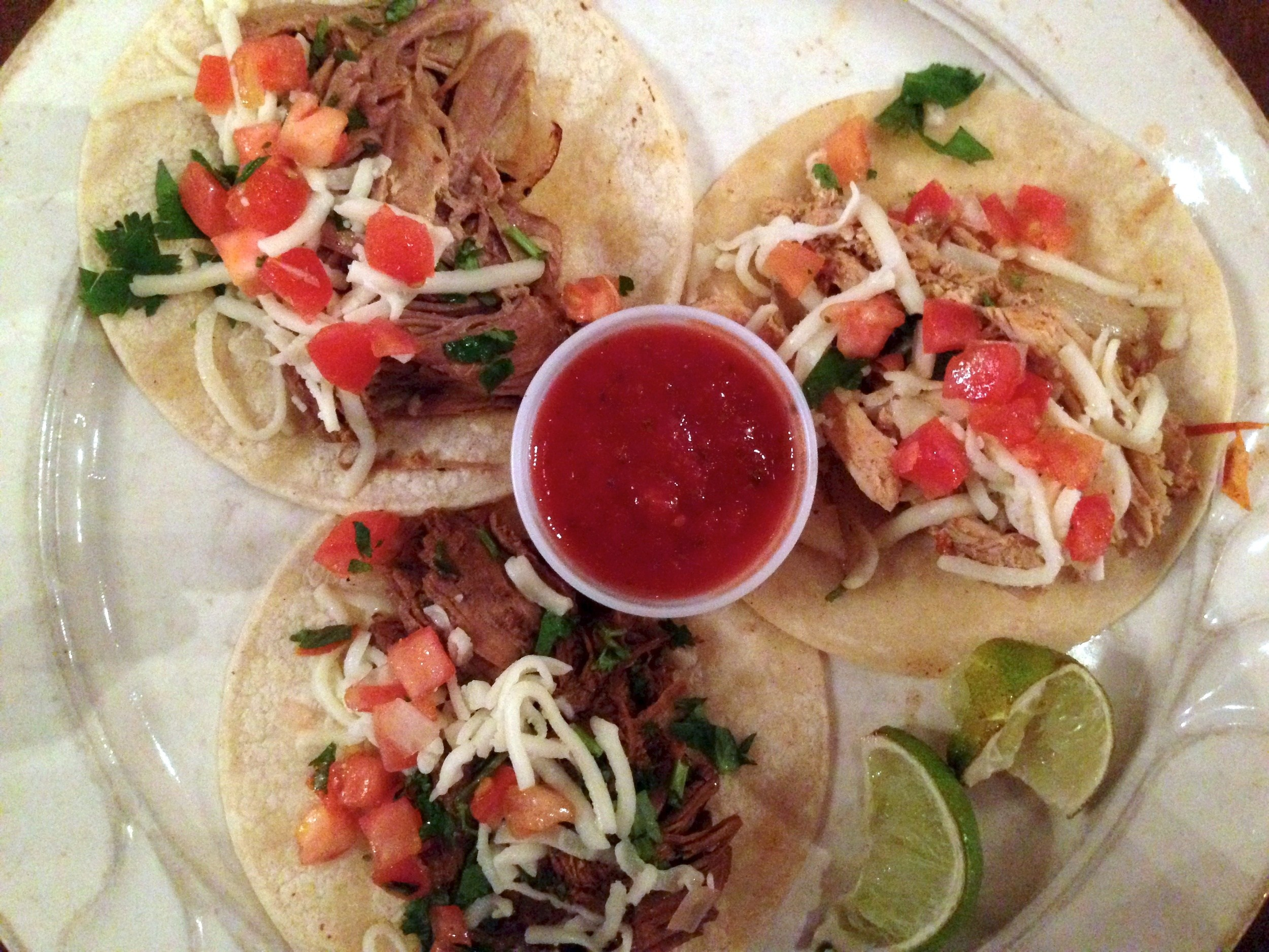 Mexican Authentic Dishes