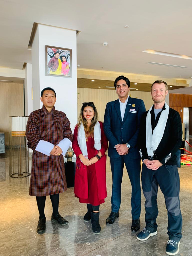Our Luxury Stay Experience in Bhutan1