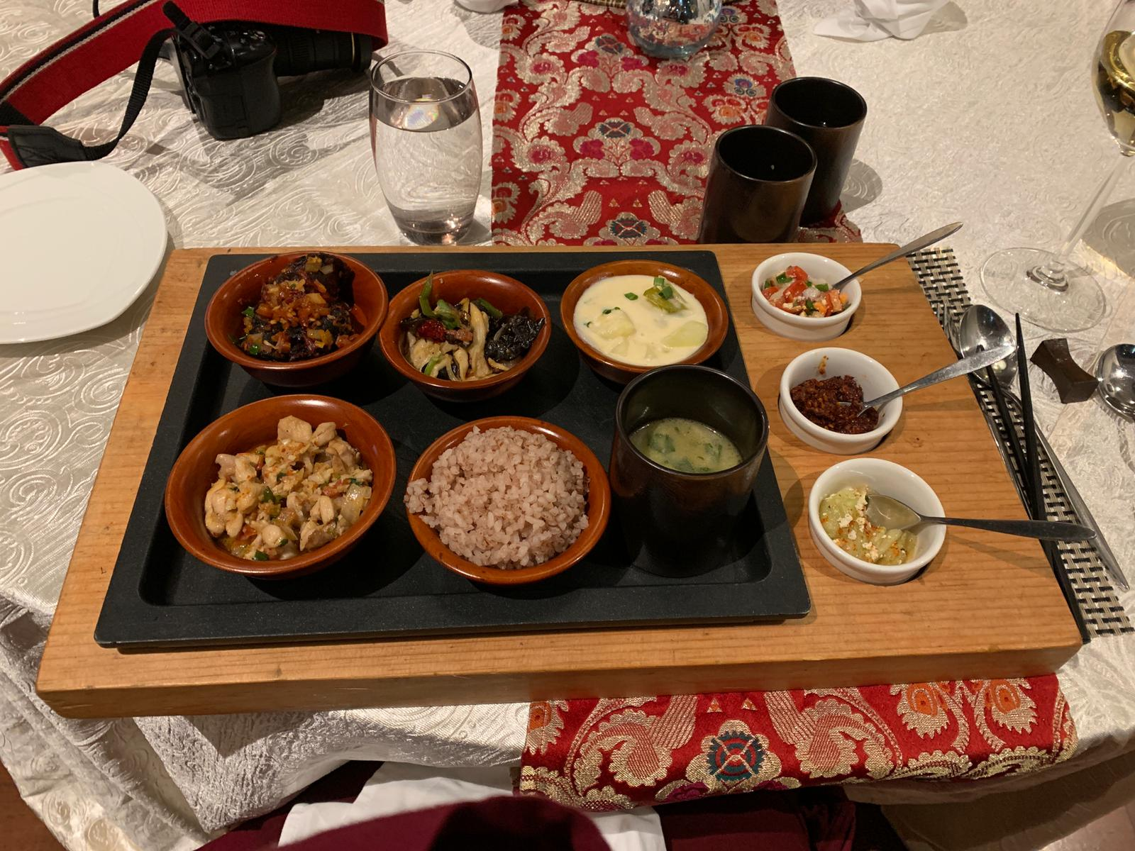 Our Luxury Stay Experience in Bhutan10