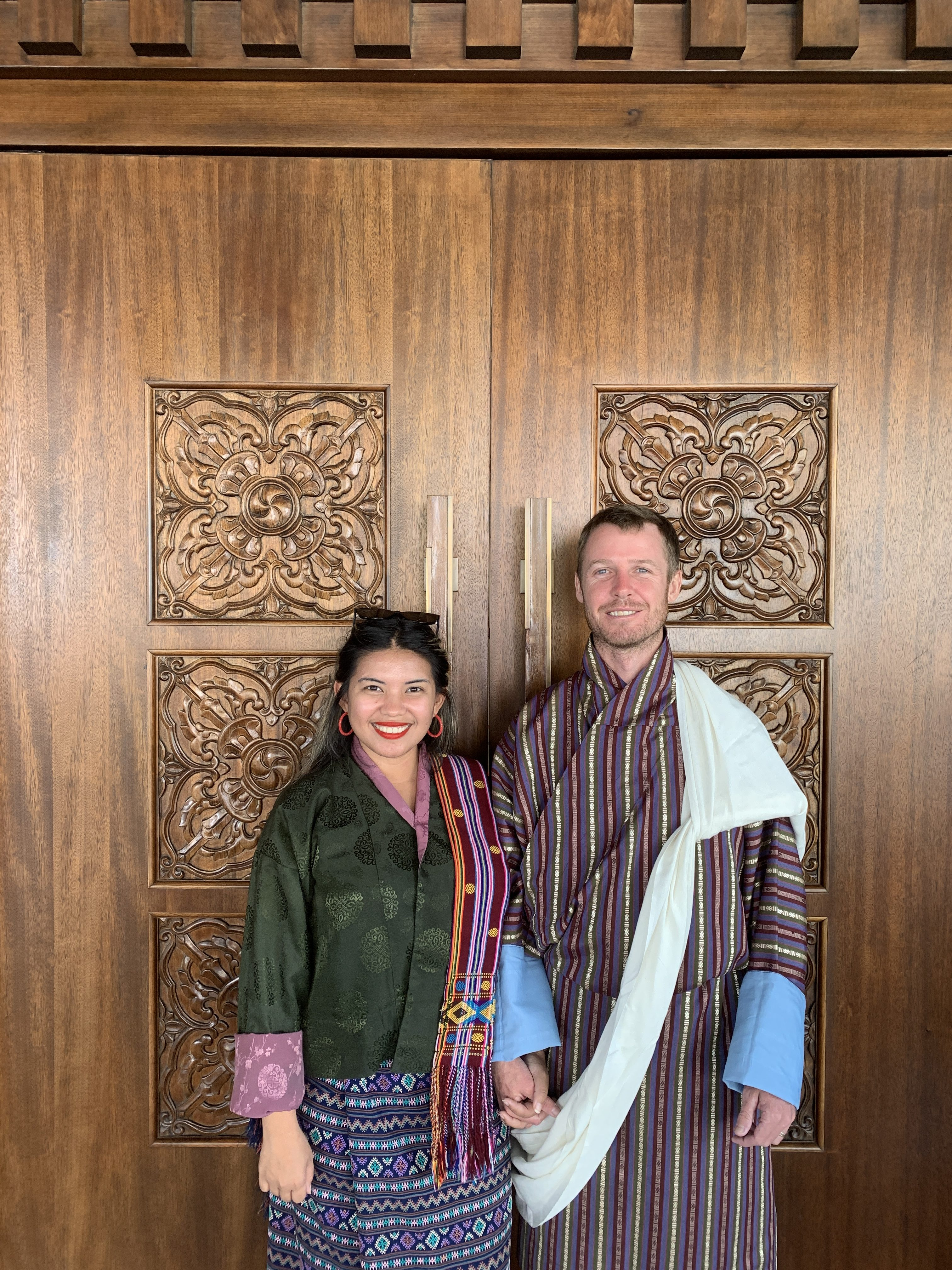 Our Luxury Stay Experience in Bhutan3