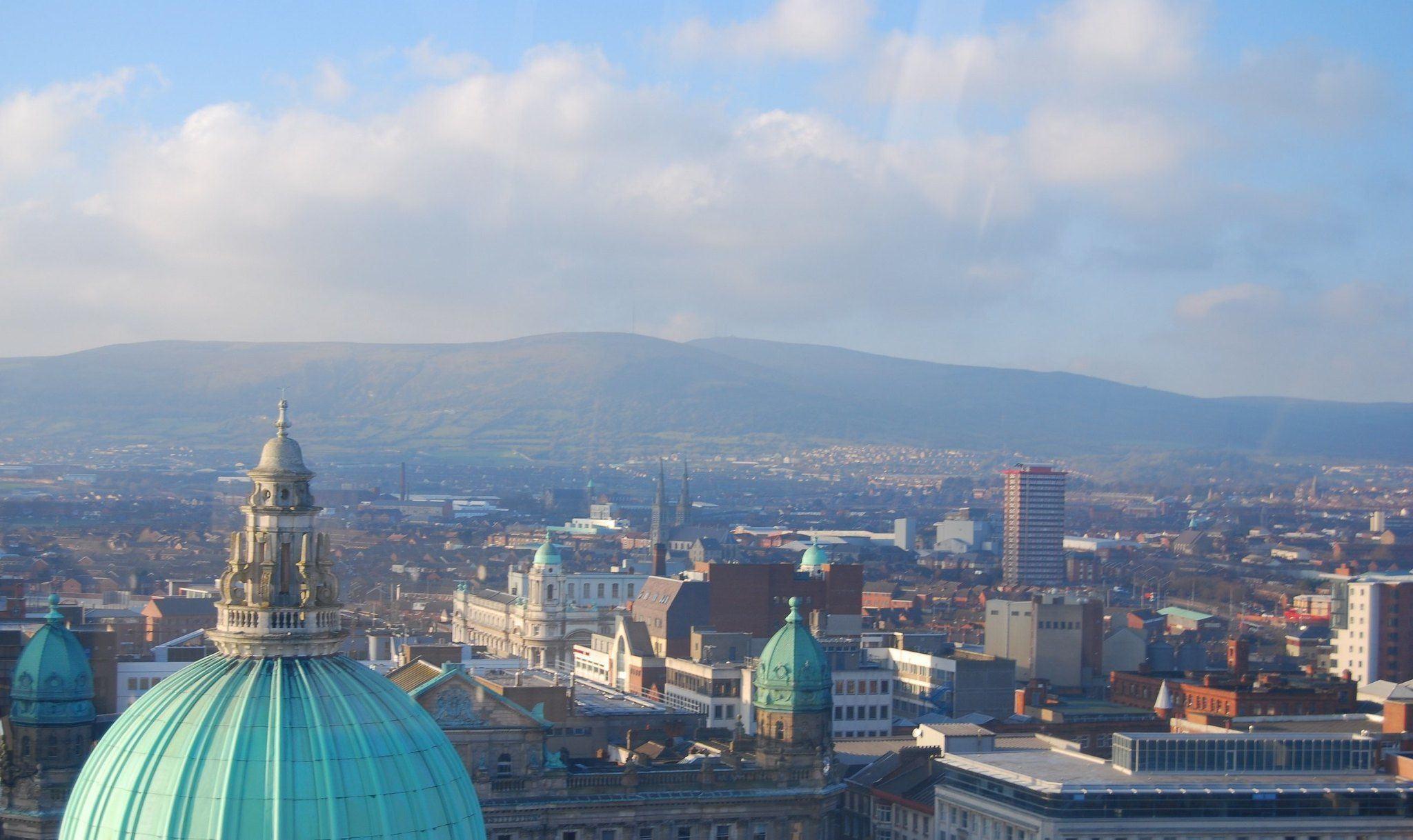Things to Do Belfast Northern Ireland