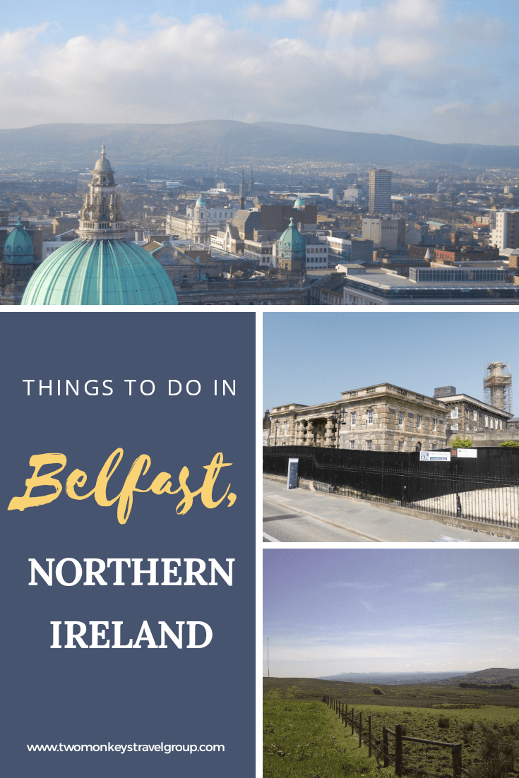 Things to Do Belfast Northern Ireland13