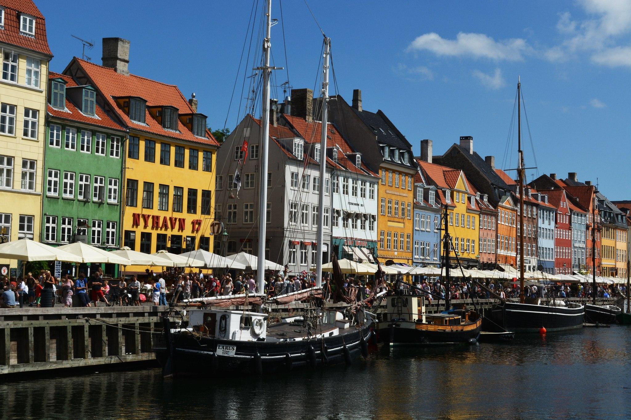 Things to Do in Copenhagen Denmark1