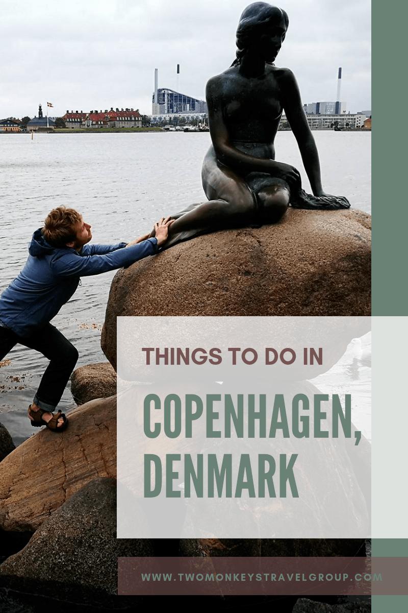 Things to Do in Copenhagen Denmark