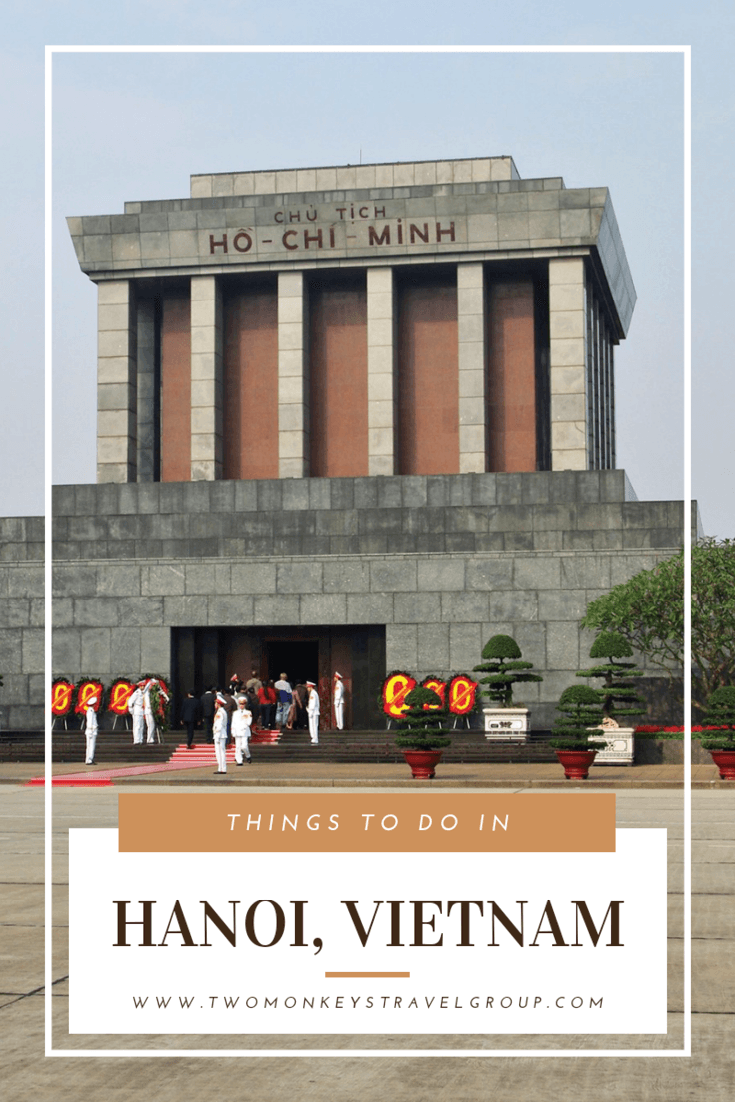 Things to Do in Hanoi Vietnam14