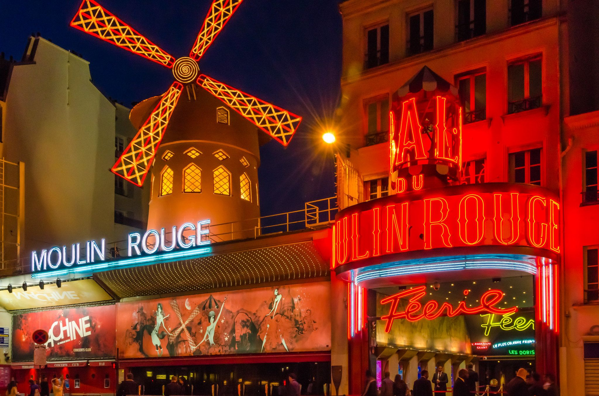 Things to Do in Paris, France2