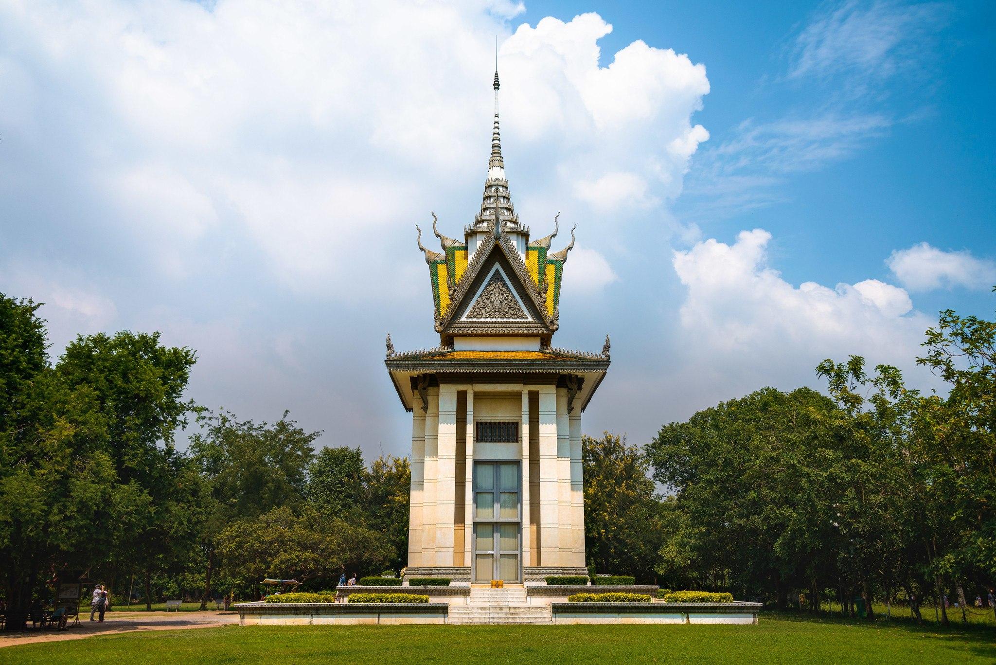 Things to Do in Phnom Penh Cambodia