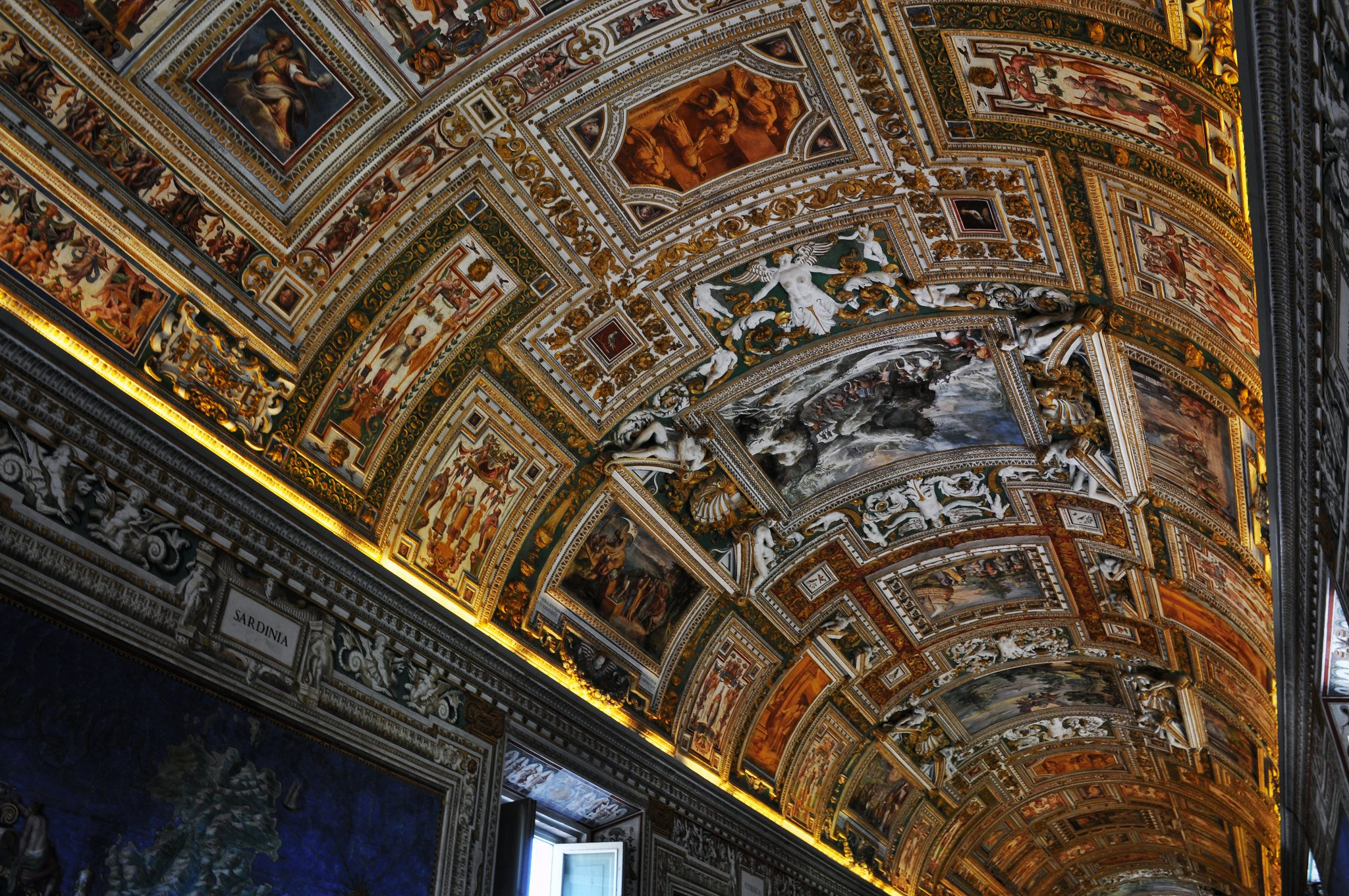 Things to Do in Vatican City2