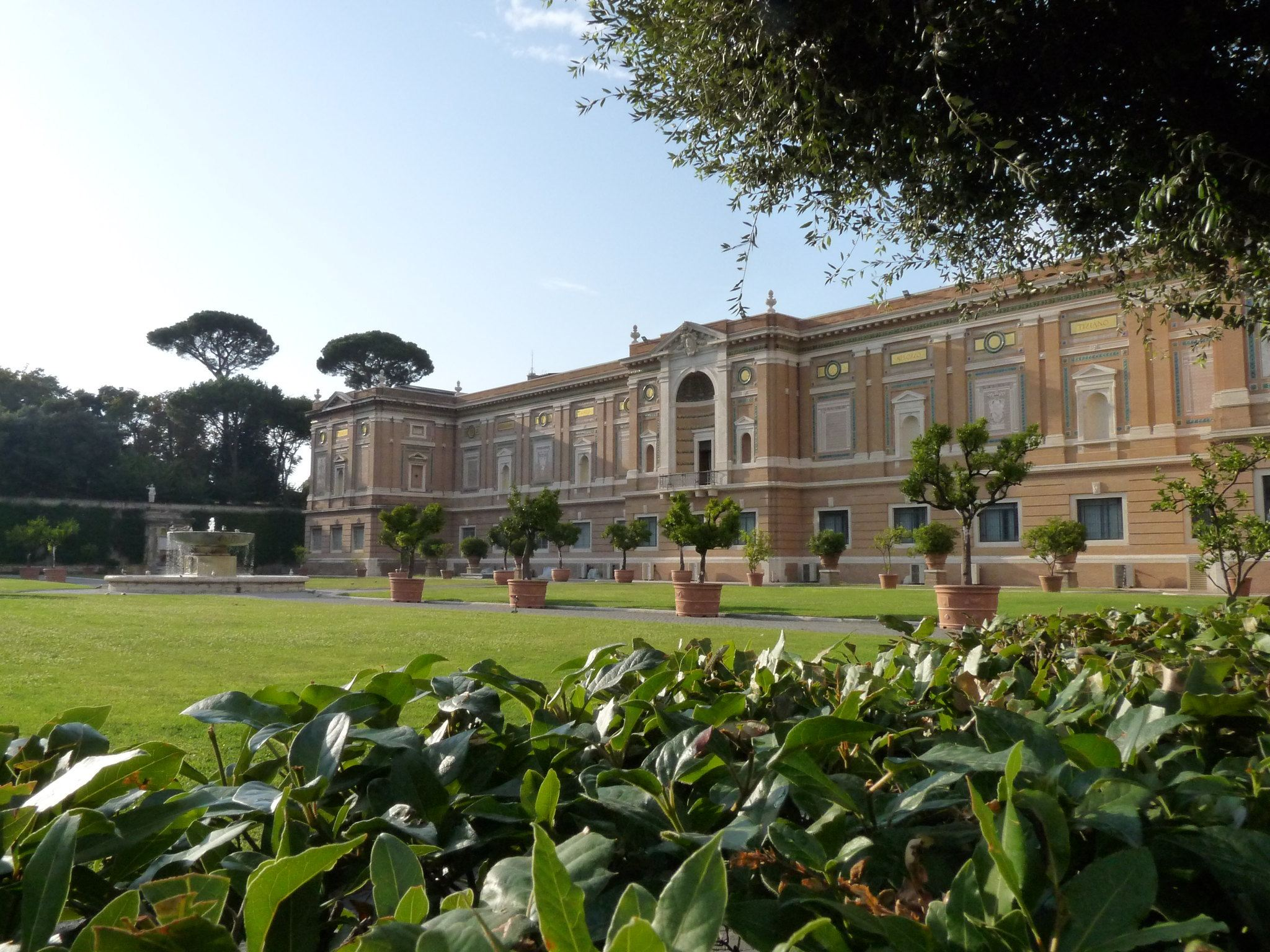 Things to Do in Vatican City6