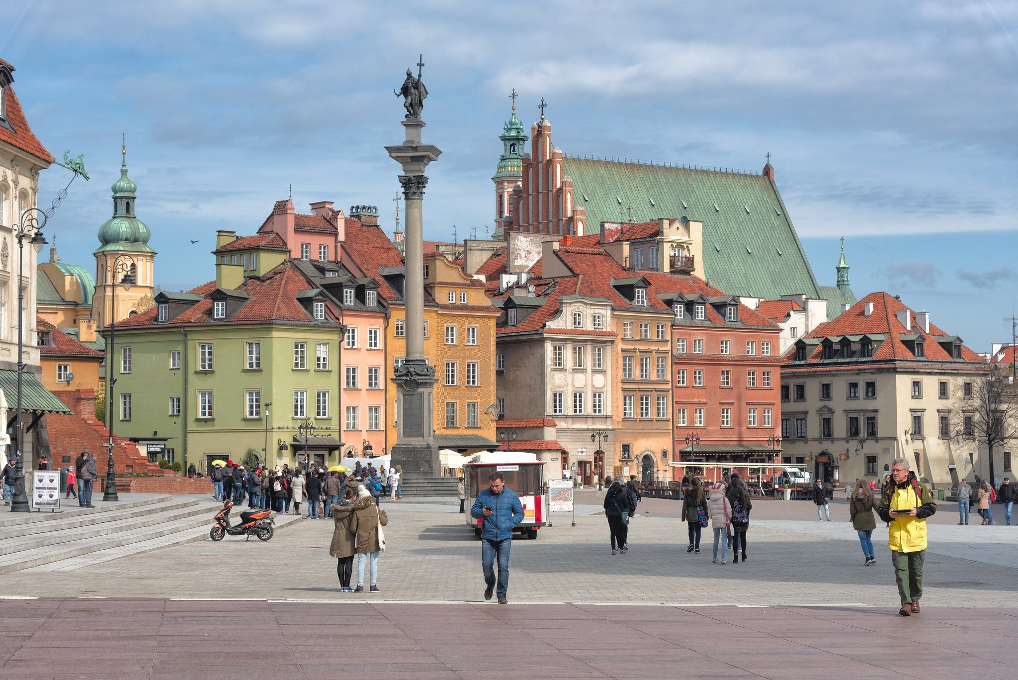 Things to Do in Warsaw Poland1