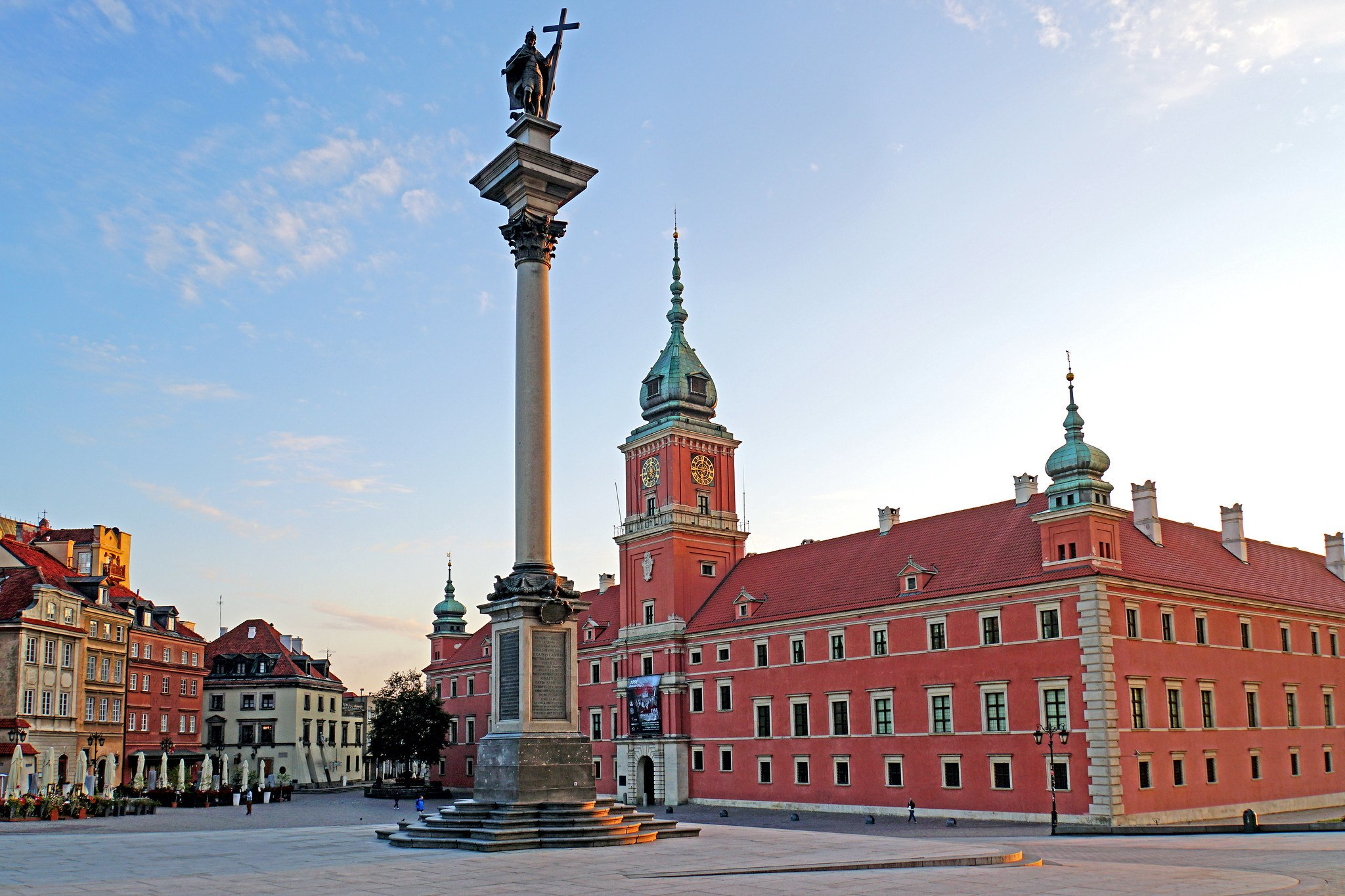 Things to Do in Warsaw Poland2