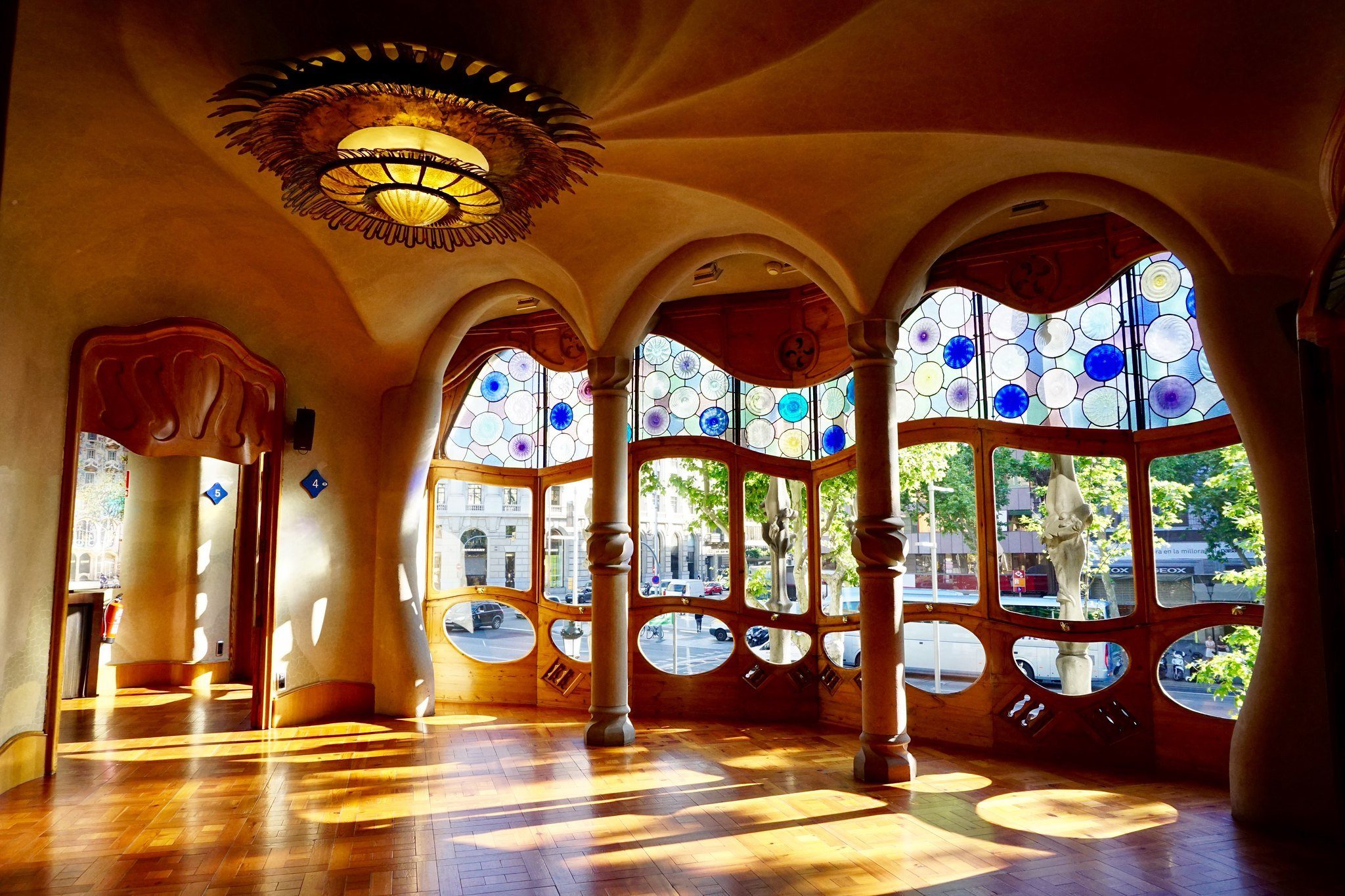Tips on Visiting Casa Batllo
