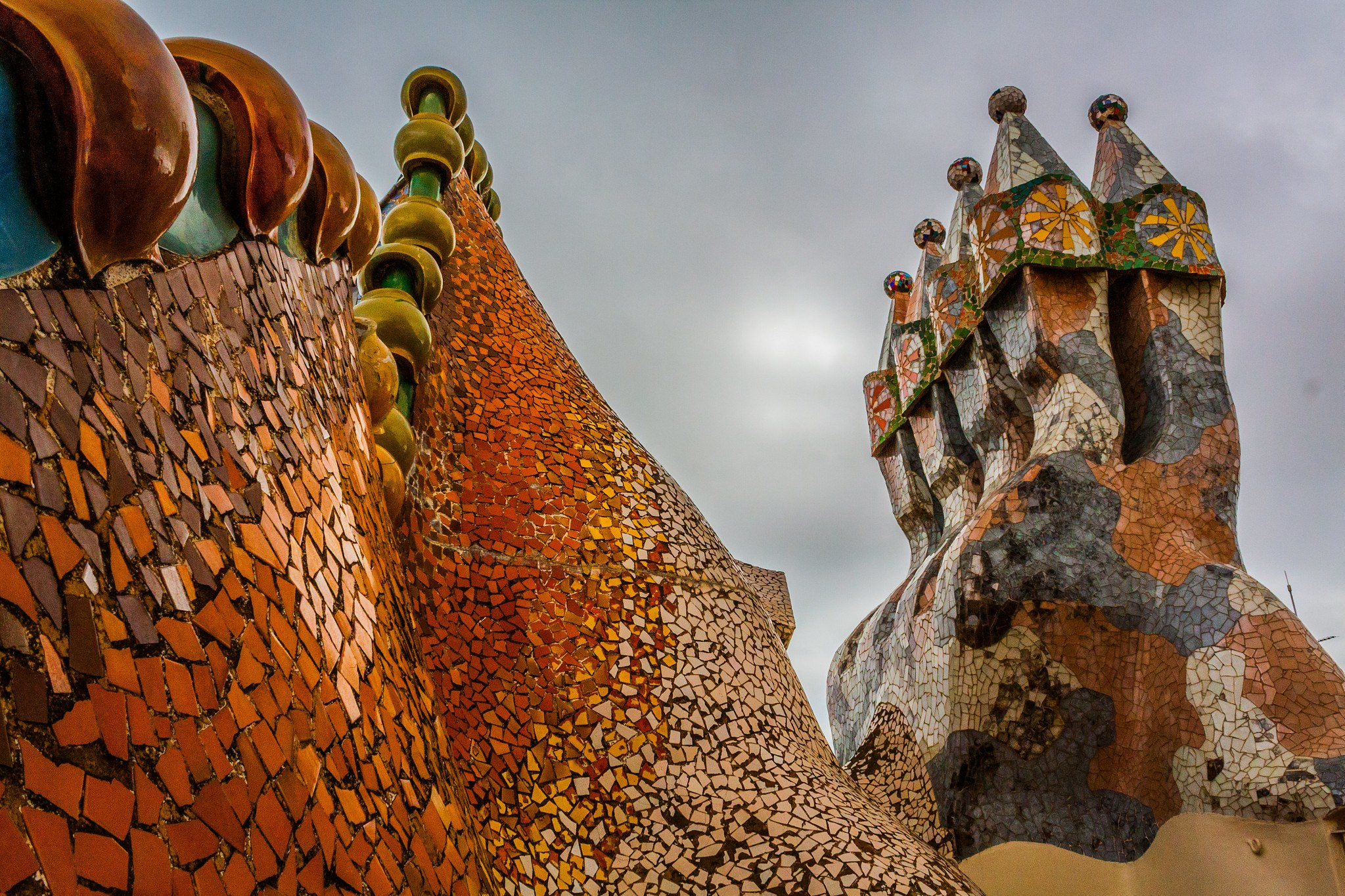 Tips on Visiting Casa Batllo3