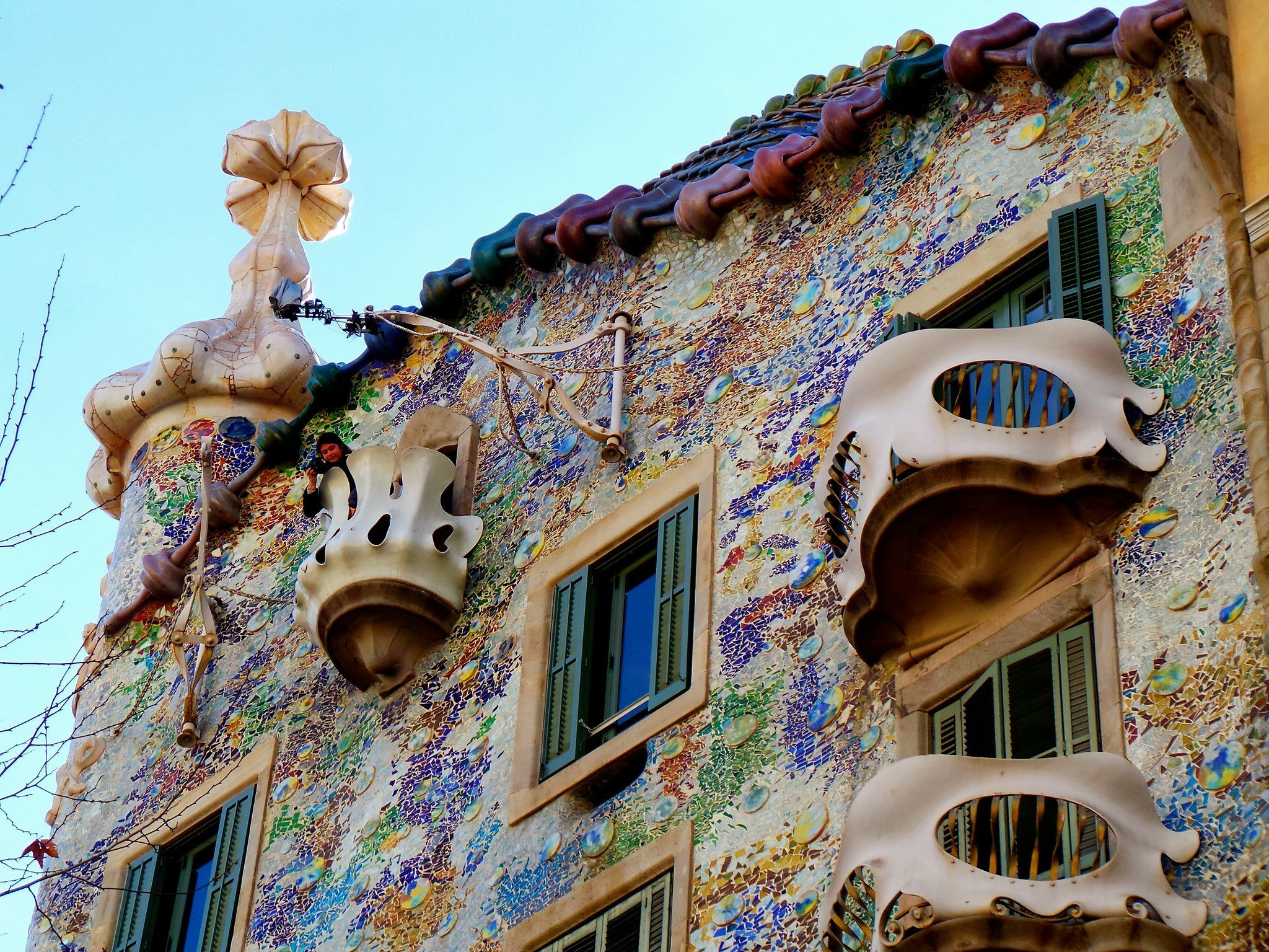 Tips on Visiting Casa Batllo4