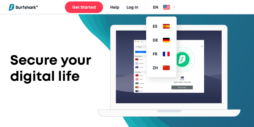 Why you should use VPN all the time while traveling2