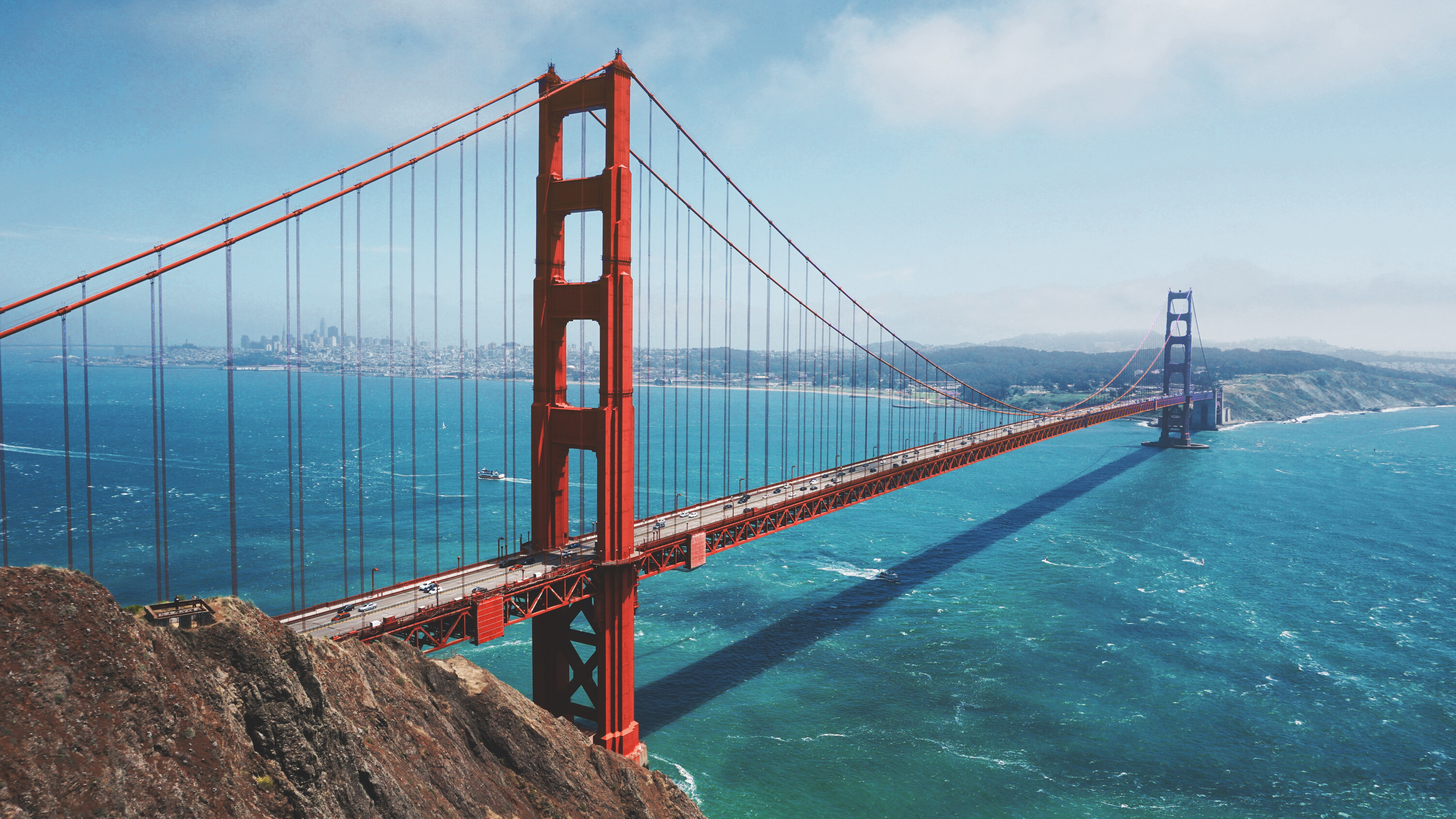10 Places To Visit in California