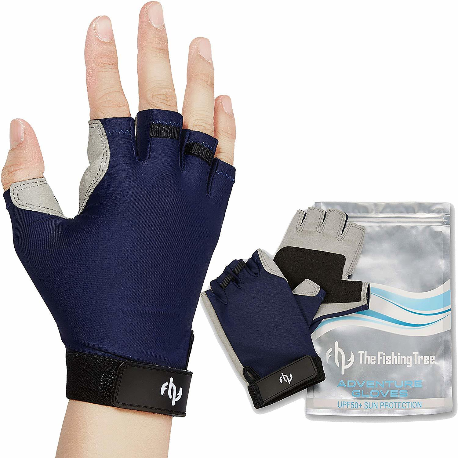 10 Sailing Gloves that will Protect Your Hands While Doing Water Sports 2