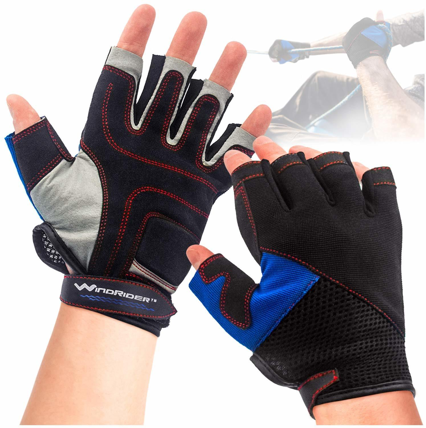 10 Sailing Gloves that will Protect Your Hands While Doing Water Sports 8