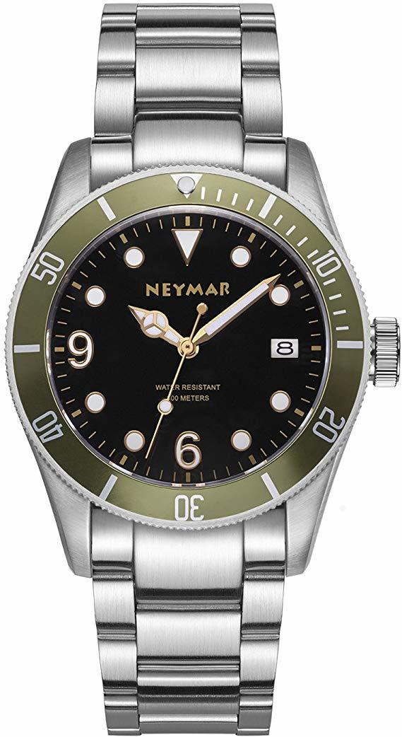 10 Sailing Watches that aren't only Multi Function but Also Fashionable 5