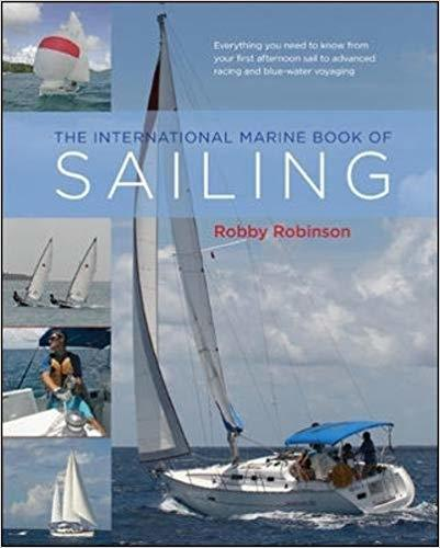 8 Sea Sailing Books for Beginners and Professionals 2