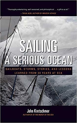 8 Sea Sailing Books for Beginners and Professionals 4