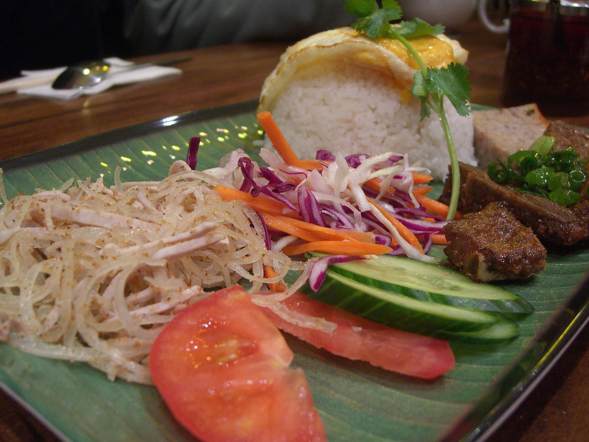 Asian Cuisine 11 Vietnamese Cuisines that Will Satisfy You